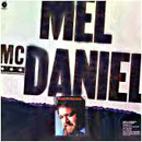 Mel McDaniel: 'Gentle to Your Senses' (Capitol Records, 1977)