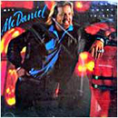 Mel McDaniel: 'Now You're Talking' (Capitol Records, 1988)