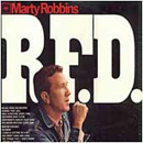 Marty Robbins: 'R.F.D.' (Columbia Records, 1964)
