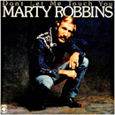 Marty Robbins: 'Don't Let Me Touch You' (Columbia Records, 1977)