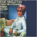 Margie Singleton: 'You Gave Me a Mountain' (Hilltop Records, 1969)