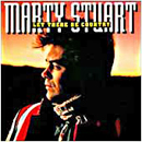 Marty Stuart: 'Let There Be Country' (Columbia Records, 1988)