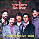 The Nitty Gritty Dirt Band: 'Partners, Brothers & Friends' (Warner Bros. Records, 1985)