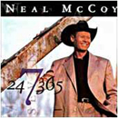 Neal McCoy: '24-7-365' (Giant Records, 2000)