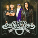 The Oak Ridge Boys: 'The Boys are Back' (Christian Records / Spring Hill Records, 2009)
