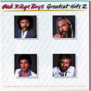 The Oak Ridge Boys: 'Greatest Hits 2' (MCA Records, 1984)