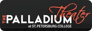 Palladium Theater, St. Petersburg College, 253 5th Avenue North, St. Petersburg, FL 33701