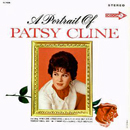 Patsy Cline: 'A Portrait of Patsy Cline' (United States: Decca Records, 1964 / United Kingdom: Brunswick Records, 1964 / Australia/New Zealand: Festival Records, 1964)