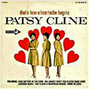 Patsy Cline: 'That's How A Heartache Begins' (Decca Records, 1964)
