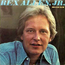 Rex Allen Jr.: 'Brand New' (Warner Bros. Records, 1978)