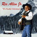 Rex Allen Jr.: 'It's Finally Christmas' (BPR Records, 2008)