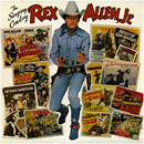 Rex Allen Jr.: 'The Singing Cowboy' (Warner Bros. Records, 1982)