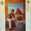 Rex Allen Jr.: 'Ridin' High' (Warner Bros. Records, 1976)
