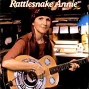Rattlesnake Annie: 'Rattlesnake Annie' (Columbia Records, 1987)