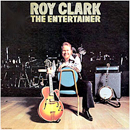 Roy Clark: 'The Entertainer' (Dot Records, 1974)