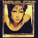 Rosanne Cash: 'Interiors' (Columbia Records, 1990)