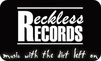 Audrey Auld's Reckless Records