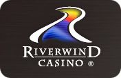 Riverwind Casino, I-35, 1544 State Highway 9, Norman, OK 73072