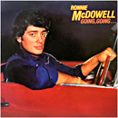 Ronnie McDowell: 'Going Going Gone' (Elektra Records, 1980)