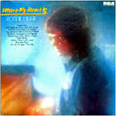 Ronnie Milsap: 'Where My Heart Is' (RCA Records, 1973)