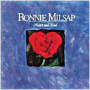 Ronnie Milsap: 'Heart & Soul' (RCA Records, 1987)