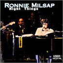 Ronnie Milsap: 'Night Things' (RCA Victor Records, 1975)