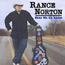 Rance Norton: 'Here We Go Again' (Heart of Texas Records, 2013)