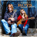 The ROYS (Lee & Elaine Roy): 'Lonesome Whistle' (Rural Rhythm Records, 2011)