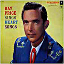 Ray Price: 'Ray Price Sings Heart Songs' (Columbia Records, 1957)