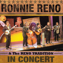 Ronnie Reno & New Tradition: 'Ronnie Reno & New Tradition: In Concert' (Shell Point Records, 2004)