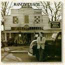 Randy Travis: 'Storms of Life' (Warner Bros. Records, 1986)