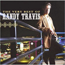 Randy Travis: 'The Very Best of Randy Travis' (Warner Bros. Nashville Records, 2004)