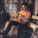 Randy Travis: 'You & You Alone' (DreamWorks Records Nashville, 1998)