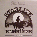 The New Starlite Ramblers: '1977' (RPI Records, 1977)