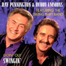 The Swing Shift Band with Buddy Emmons & Ray Pennington: 'Goin' Out Swingin' (Step One Records, 1997)