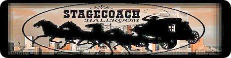 Stagecoach Ballroom, 2516 E. Belknap, Fort Worth, TX 76111