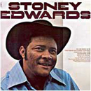 Stoney Edwards: 'Stoney Edwards' (Capitol Records, 1972)