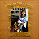 Sylvia: 'It's All In The Family' (Red Pony Records, 2016)