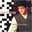 Tracy Byrd: 'Love Lessons' (MCA Records, 1995)