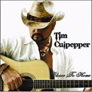Tim Culpepper: 'Closer To Home' (Tim Culpepper Music, 2008)