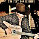 Tim Culpepper: 'The Flat Top Sessions' (Tim Culpepper Music, 2014)