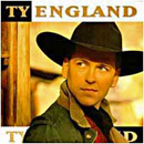 Ty England: 'Ty England' (RCA Records, 1995)