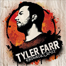 Tyler Farr: 'Redneck Crazy' (Columbia Records, 2013)