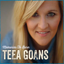 Teea Goans: 'Memories to Burn' (Crosswind Records, 2014)