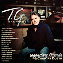 T.G Sheppard: 'T.G. Sheppard: Duets With The Legends of Country Music' (Cleopatra / Goldenlane, 2015)