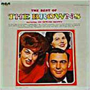 The Browns: 'The Best of The Browns' (RCA Records, 1966)
