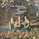 Maxine Brown, Jim Ed Brown & Bonnie Brown: 'Jim Edward & Maxine & Bonnie' (RCA Records, 1957)