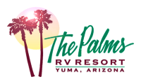 The Palms RV Resort, 3400 S Avenue 7 E, Yuma, AZ 85365