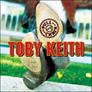 Toby Keith: 'Pull My Chain' (DreamWorks Records, 2001)