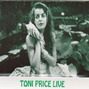 Toni Price: 'Toni Price: Live at Antone's' (Toni Price Records, 1992)